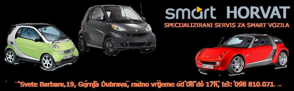 smart servis Horvat